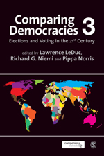 """Comparing Democracies: Elections and Voting in the 21<span class=""""hi-superscript"""">st</span> Century"""