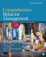 Comprehensive Behavior Management: Individualized, Classroom, and Schoolwide Approaches