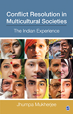 Conflict Resolution in Multicultural Societies: The Indian Experience