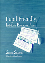 Pupil Friendly Individual Education Plans: For Pupils and Students Aged 6 to 16