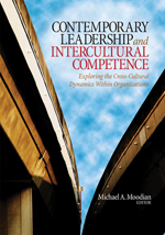 """Contemporary Leadership <span class=""""hi-italic"""">and</span> Intercultural Competence: Exploring the Cross-Cultural Dynamics within Organizations"""