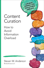 Content Curation: How to Avoid Information Overload