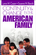 Continuity & Change in the American Family