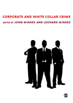 Corporate and White-Collar Crime