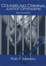 Counseling Criminal Justice Offenders