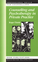 Counselling and Psychotherapy in Private Practice
