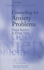 Counselling for Anxiety Problems