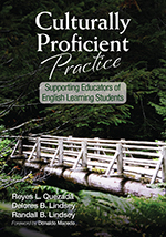 """Culturally Proficient <span class=""""hi-italic"""">Practice</span>: Supporting Educators of English Learning Students"""