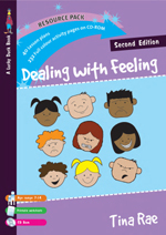 Dealing with Feeling: An Emotional Literacy Curriculum for Children Aged 7-13