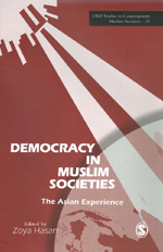 Democracy in Muslim Societies: The Asian Experience