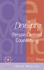"""<span class=""""hi-italic"""">Developing</span> Person-Centred Counselling"""