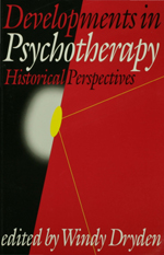 Developments in Psychotherapy: Historical Perspectives