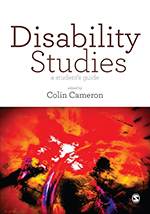 Disability Studies: A Student's Guide