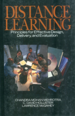 Distance Learning: Principles for Effective Design, Delivery, and Evaluation