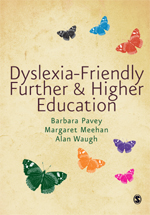 Dyslexia-Friendly Further & Higher Education