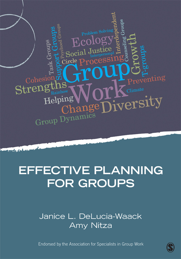 Effective Planning for Groups