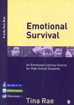 Emotional Survival: An Emotional Literacy Course for High School Students