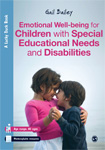 Emotional Well-being for Children with Special Educational Needs and Disabilities: A Guide for Practitioners