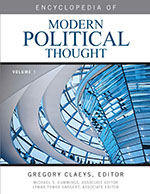 Encyclopedia of Modern Political Thought
