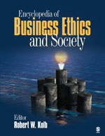 Encyclopedia of Business Ethics and Society