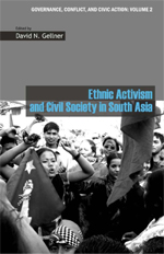 Ethnic Activism and Civil Society in South Asia