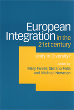 European Integration in the 21st Century: Unity in Diversity?