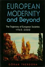 European Modernity and Beyond: The Trajectory of European Societies 1945–2000