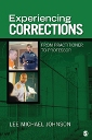 Experiencing Corrections: From Practitioner to Professor
