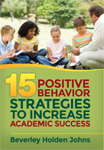 15 Positive Behavior Strategies to Increase Academic Success