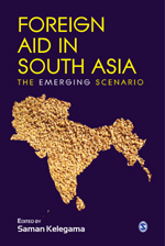 Foreign Aid in South Asia: The Emerging Scenario