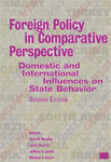Foreign Policy in Comparative Perspective: Domestic and International Influences on State Behavior