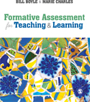 Formative Assessment for Teaching & Learning
