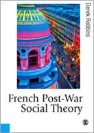 French Post-War Social Theory: International Knowledge Transfer