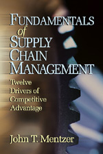 """Fundamentals <span class=""""hi-italic"""">of</span> Supply Chain Management: Twelve Drivers of Competitive Advantage"""