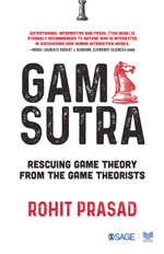 Game Sutra: Rescuing Game Theory from The Game Theorists