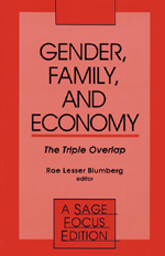 Gender, Family, and Economy: The Triple Overlap