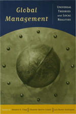 Global Management: Universal Theories and Local Realities