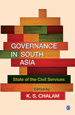 Governance in South Asia: State of the Civil Services