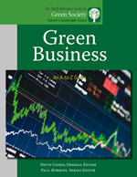 Green Business: An A-to-Z Guide
