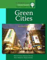 Green Cities: An A-to-Z Guide