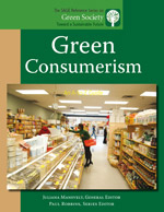 Green Consumerism: An A-to-Z Guide