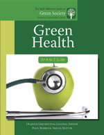 Green Health: An A-to-Z Guide