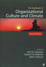 The Handbook of Organizational Culture and Climate