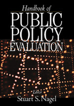 "<span class=""hi-italic"">Handbook of</span> Public Policy Evaluation"