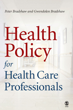 Health Policy for Health Care Professionals