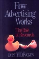 How Advertising Works: The Role of Research