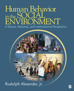 Human Behavior in the Social Environment: A Macro, National, and International Perspective