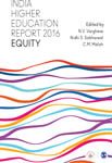 India Higher Education Report 2016: Equity