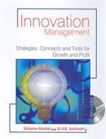 Innovation Management: Strategies, Concepts and Tools for Growth and Profit