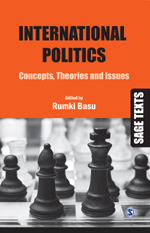 International Politics: Concepts, Theories and Issues